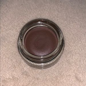 Chocolate Gel Eyeliner